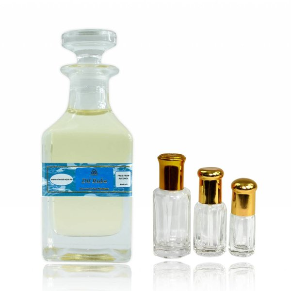 Swiss Arabian Parfümöl Dil Ruba von Swiss Arabian - Parfüm ohne Alkohol