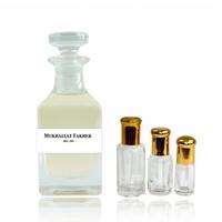 Swiss Arabian Perfume oil Mukhallat Fakher by Swiss Arabian - Perfume free from alcohol