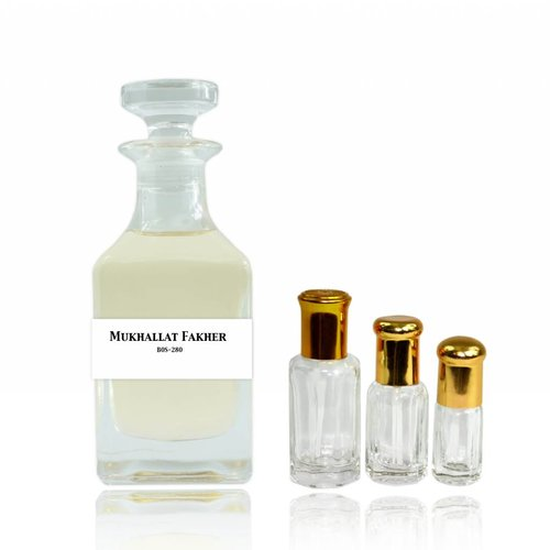 Swiss Arabian Perfume oil Mukhallat Fakher by Swiss Arabian