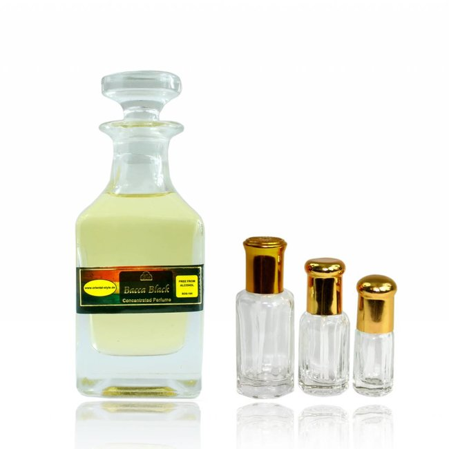 Swiss Arabian Perfume oil Bacca Black by Swiss Arabian