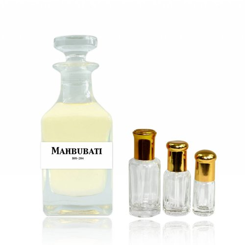 Swiss Arabian Perfume oil Mahbubati by Swiss Arabian