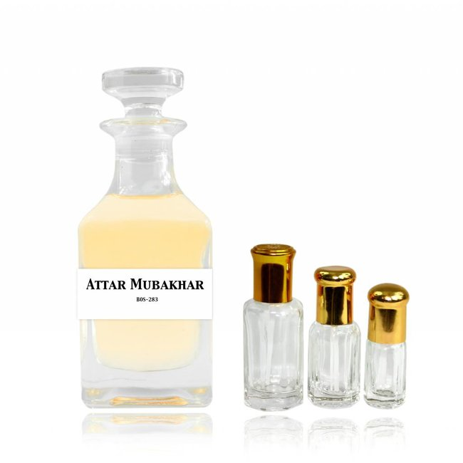 Swiss Arabian Perfume oil Attar Mubakhar by Swiss Arabian