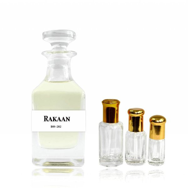 Swiss Arabian Perfume oil Rakaan by Swiss Arabian - Perfume free from alcohol