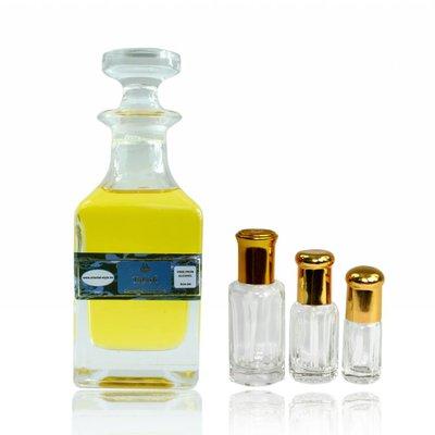 Oriental-Style Parfümöl Tabish - Parfüm ohne Alkohol