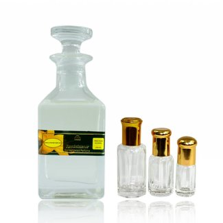 Oriental-Style Perfume oil Reminescence
