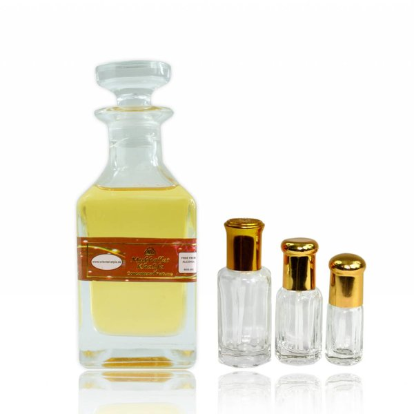 Oriental-Style Parfümöl Mukhallat Khalifa - Parfüm ohne Alkohol