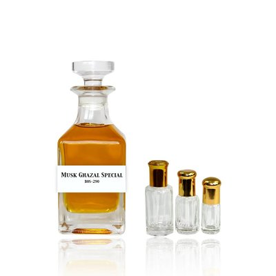 Swiss Arabian Concentrated perfume oil Musk Ghazal Special Swiss Arabian - Perfume free from alcohol