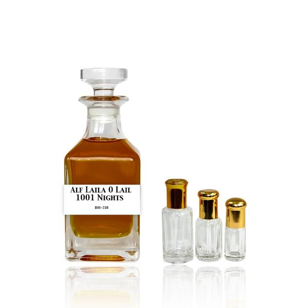 Ajmal Perfumes Perfume Alf Laila o Lail by Ajmal - 1001 Nights - Perfume free from alcohol