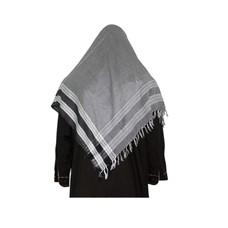 Großes Tuch - Shimagh 120x120cm