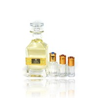 Oriental-Style Perfume oil Golden Mystery - Perfume free from alcohol