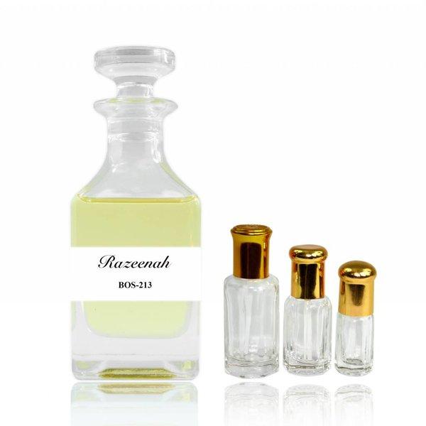 Oriental-Style Perfume oil Razeenah - Perfume free from alcohol