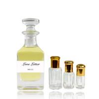Oriental-Style Parfümöl Love Letter - Parfüm ohne Alkohol