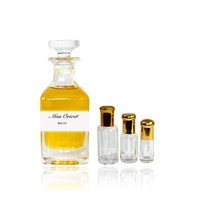 Oriental-Style Perfume oil Miss Orient - Perfume free from alcohol
