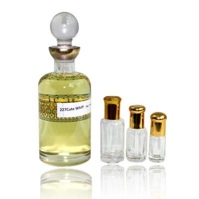 Oriental-Style Parfümöl Cute Whiff - Parfüm ohne Alkohol