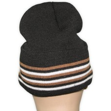 Kashmiri Hat - Striped
