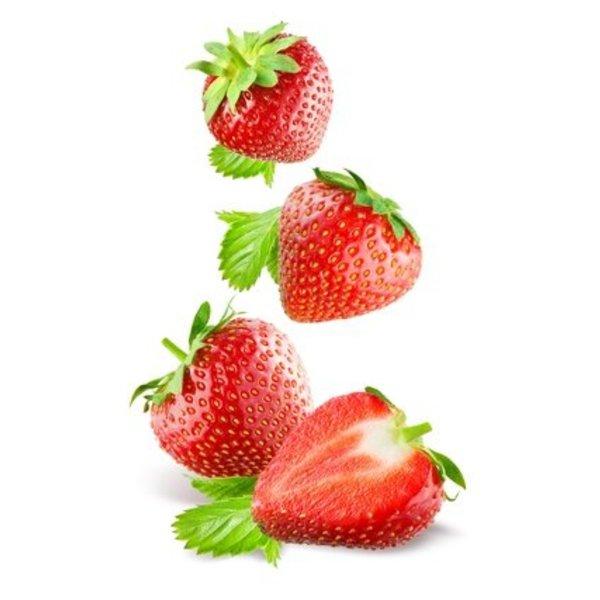 Oriental-Style Parfümöl Strawberry Erdbeerduft - Parfüm ohne Alkohol
