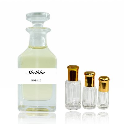 Al Haramain Parfümöl Sheikha von Al Haramain - Parfüm ohne Alkohol
