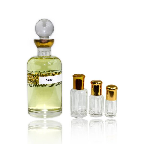 Swiss Arabian Parfümöl Sulaaf von Swiss Arabian - Parfüm ohne Alkohol