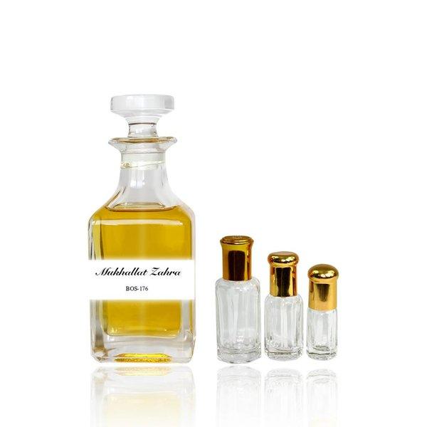 Al Haramain Parfümöl Mukhallat Zahra von Al Haramain - Orientalisches Parfüm ohne Alkohol