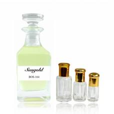 Surrati Perfumes Parfümöl Sungold von Swiss Arabian