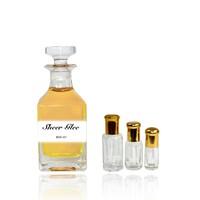 Swiss Arabian Parfümöl Sheer Glee von Swiss Arabian - Parfüm ohne Alkohol
