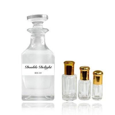 Swiss Arabian Perfume oil Double Delight by Swiss Arabian - Perfume free from alcohol