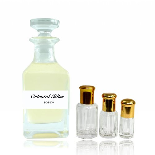 Swiss Arabian Perfume oil Oriental Bliss by Swiss Arabian