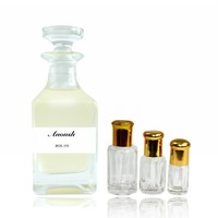 Oriental-Style Concentrated perfume oil Anoush - Perfume free from alcohol