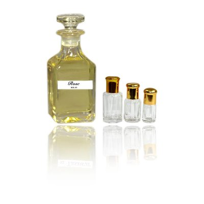 Swiss Arabian Perfume Oil Rose by Swiss Arabian - Perfume free from alcohol