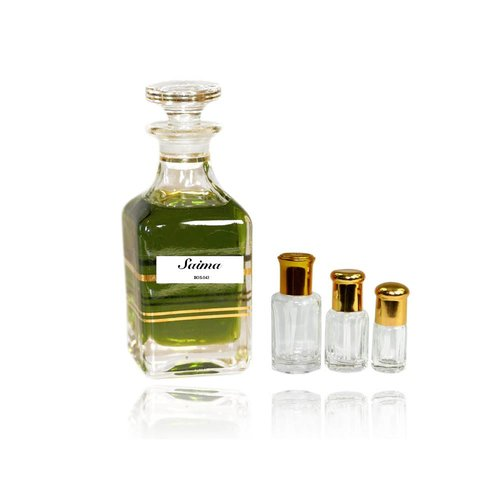 Swiss Arabian Perfume oil Saima by Swiss Arabian