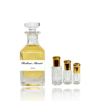 Oriental-Style Concentrated perfume oil Raihan Almani - Perfume free from alcohol