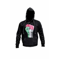 313 Badr Kapuzen Sweatshirt Hoodie Freies Palästina