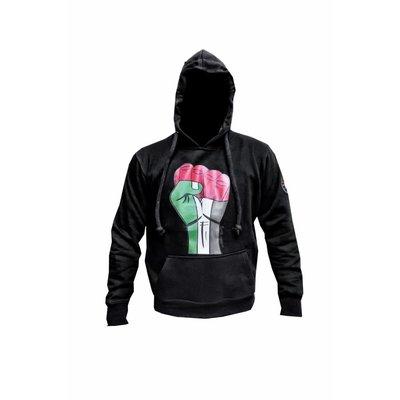 313 Badr Kapuzen Sweatshirt Hoodie Free Falestin