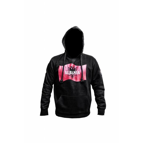 313 Badr Sweatshirt Hooded Albania