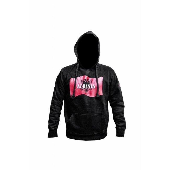 Sweatshirt Hooded Albania