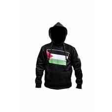 313 Badr Kapuzen Sweatshirt Hoodie Palästina