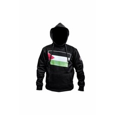 313 Badr Sweatshirt Hooded Palestine