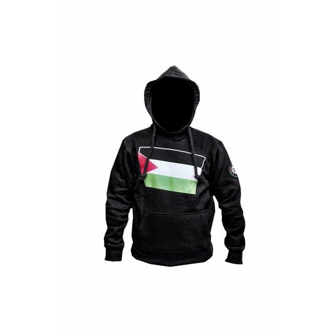 Kapuzen Sweatshirt Hoodie Palästina
