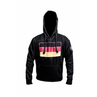 313 Badr Sweatshirt Hooded Hoodie German Flag