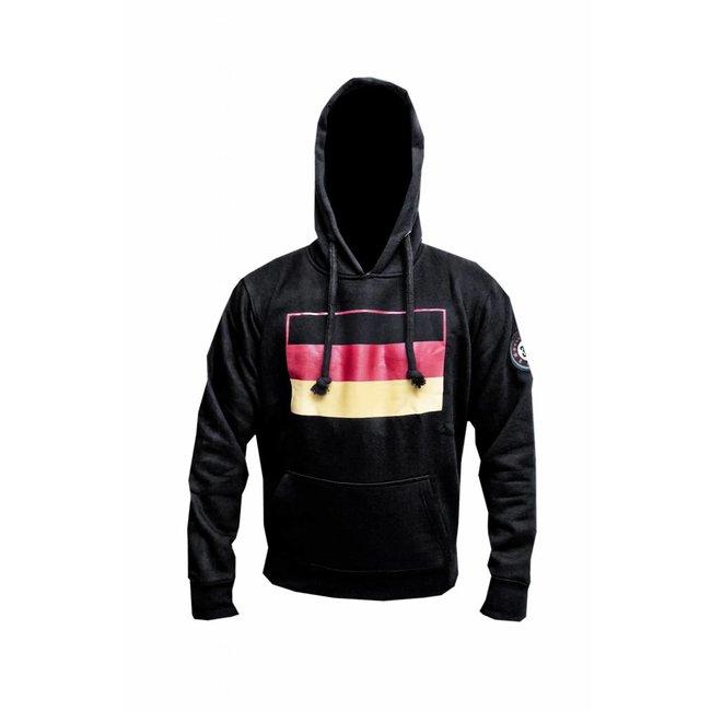 Sweatshirt Hooded German
