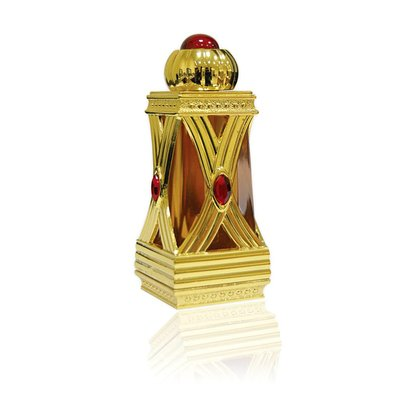 Nabeel Perfumes Concentrated perfume oil Haifa 20ml - Perfume free from alcohol