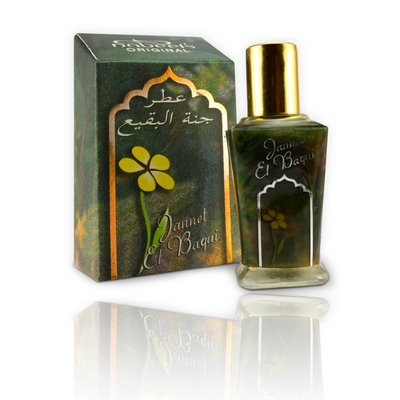 Nabeel Perfumes Parfümöl Jannet El Baqui 11ml - Parfüm ohne Alkohol
