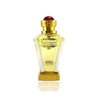 Nabeel Perfumes Parfümöl Cinderella 20ml - Parfüm ohne Alkohol