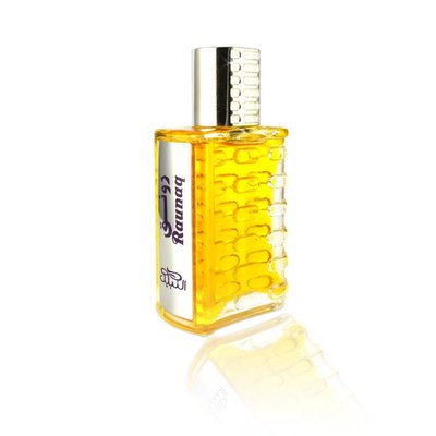 Nabeel Perfumes Concentrated perfume oil Raunaq 20ml - Perfume free from alcohol