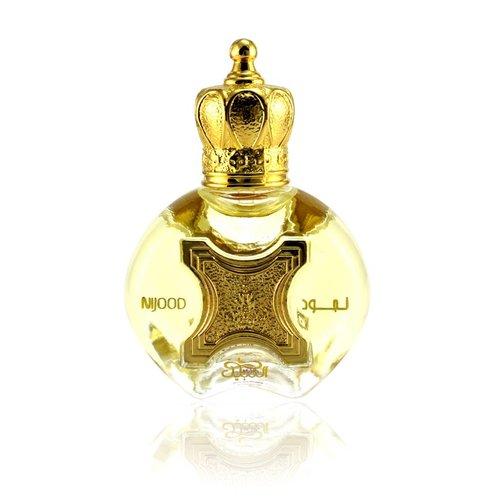 Nabeel Perfumes Parfümöl Nijood 20ml