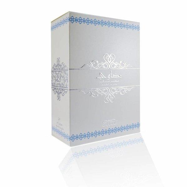 Nabeel Perfumes Parfümöl Madhawi 20ml - Parfüm ohne Alkohol