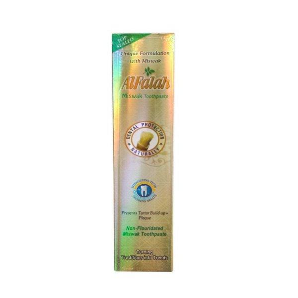 Al Falah Miswak Toothpaste fluoride-free