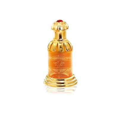 Rasasi Parfümöl Attar Al Oudh 20ml - Parfüm ohne Alkohol