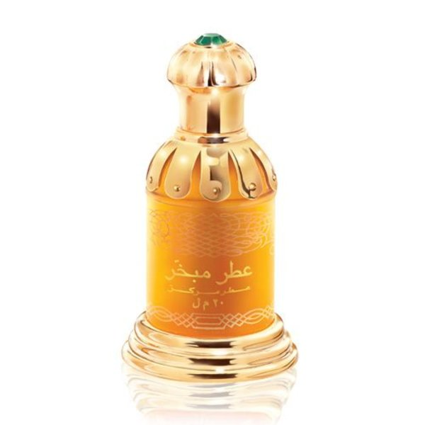 Rasasi Parfümöl Attar Mubakhar 20ml - Parfüm ohne Alkohol