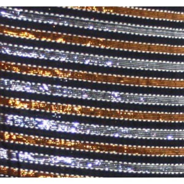 Traditional Dhoti-leg dress wrap dress